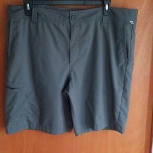 Magellan fishing shorts size 42